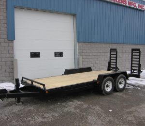 Nando Trailer Float  Equipment 2